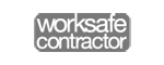 Worksafe Contractor | Awards & Accreditations | Avi Contracts Ltd